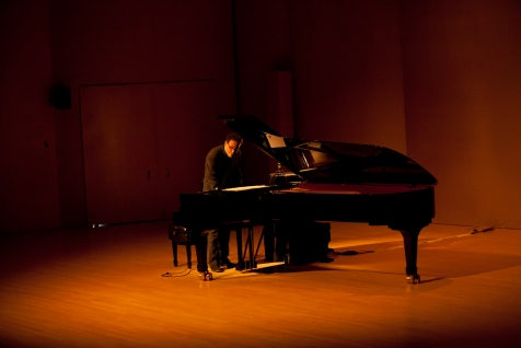 Explications, Concert Clair Obscur
