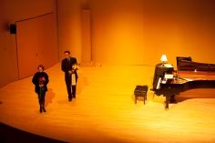 Concert Clair-Obscur, Avec Ewa Scheer