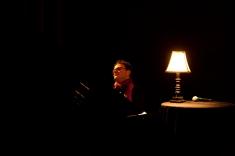 réchauffement, Concert Clair Obscur